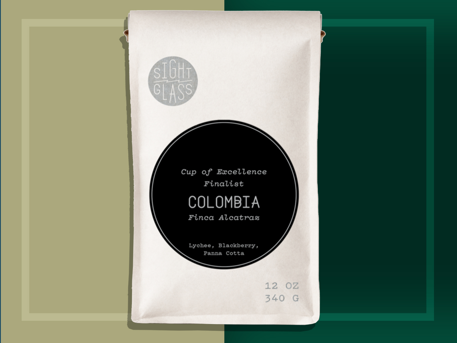Sightglass Coffee Finca Roast