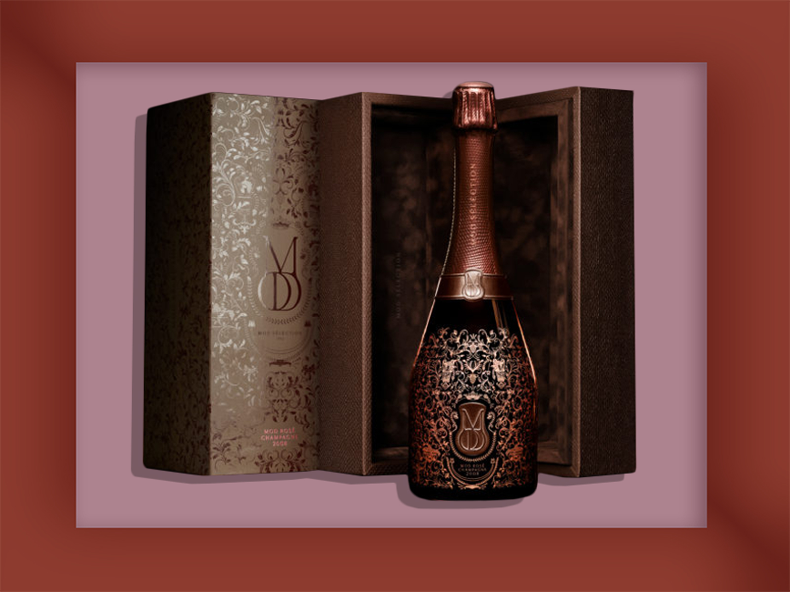 Drake Releases Two Very Expensive Champagnes