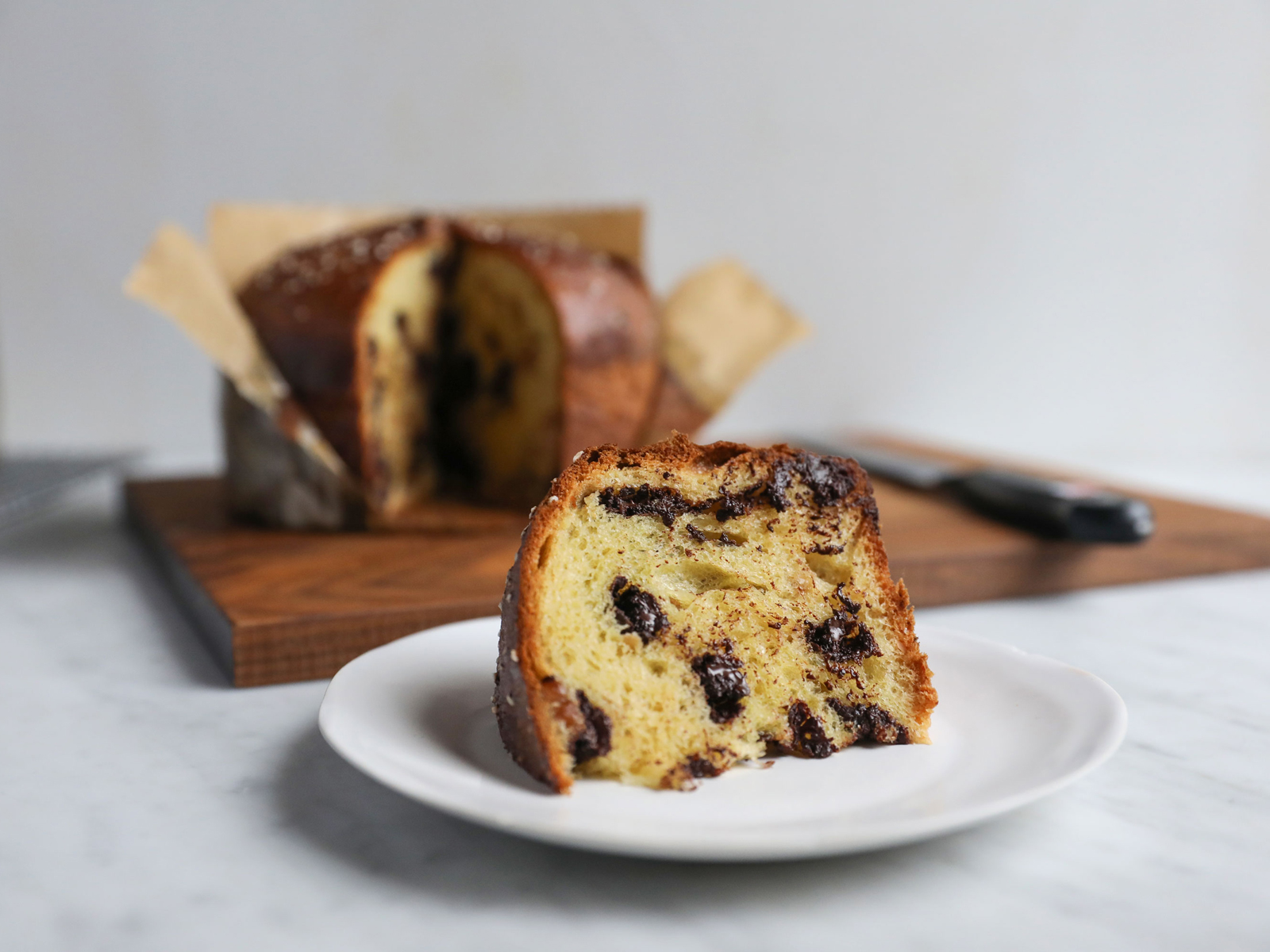 The Best Panettone Recipe