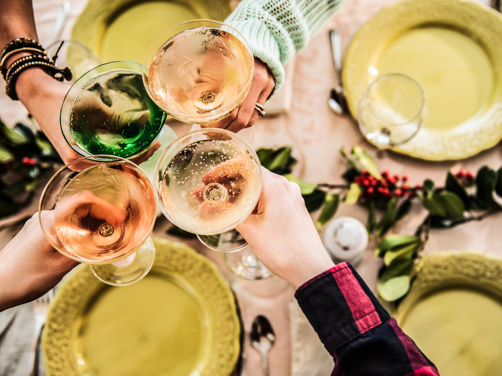 10 Tips for a Safe and Successful Company Holiday Party