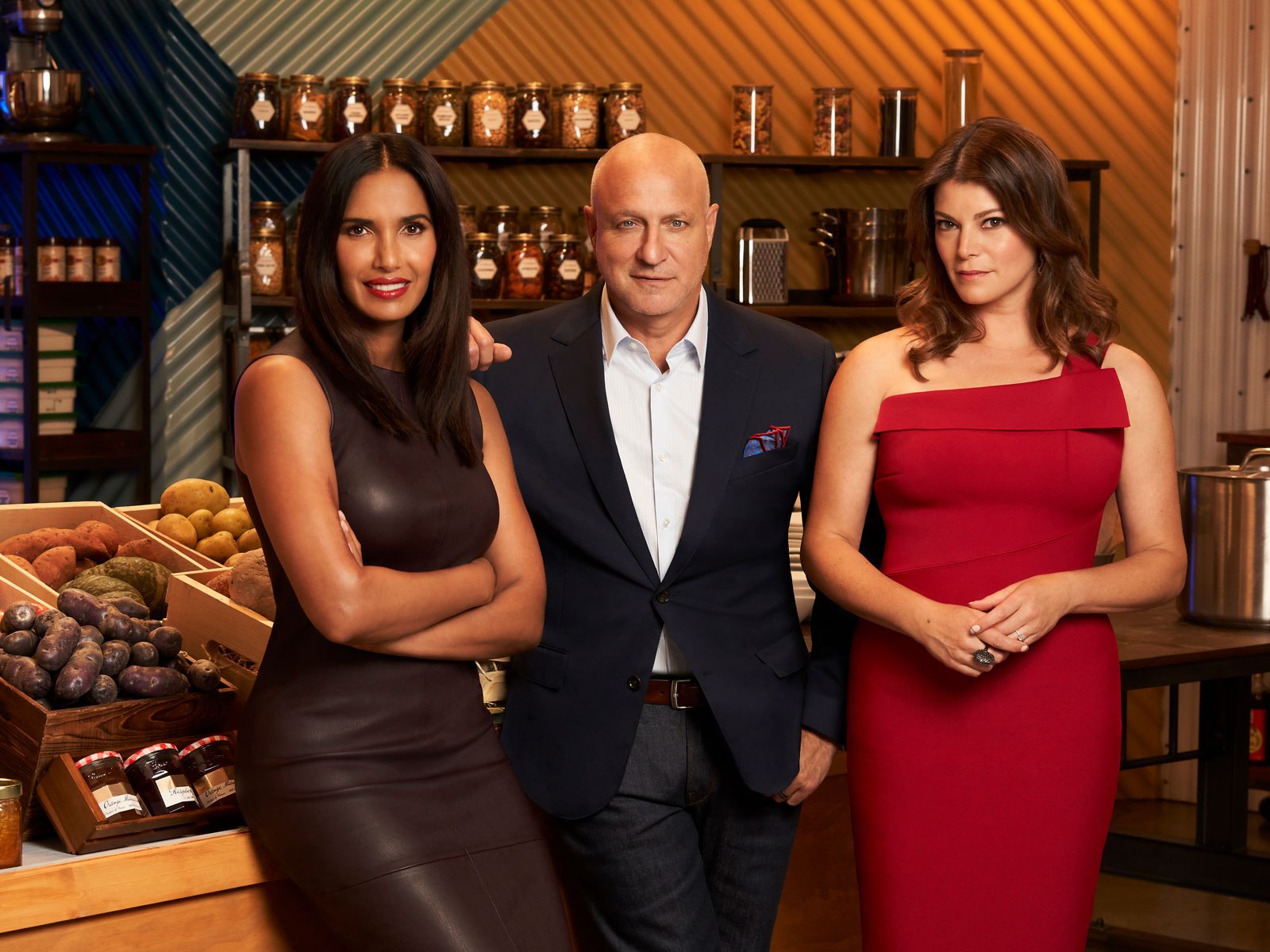 Here Are the All-Star Contestants Returning to 'Top Chef' in Season 17