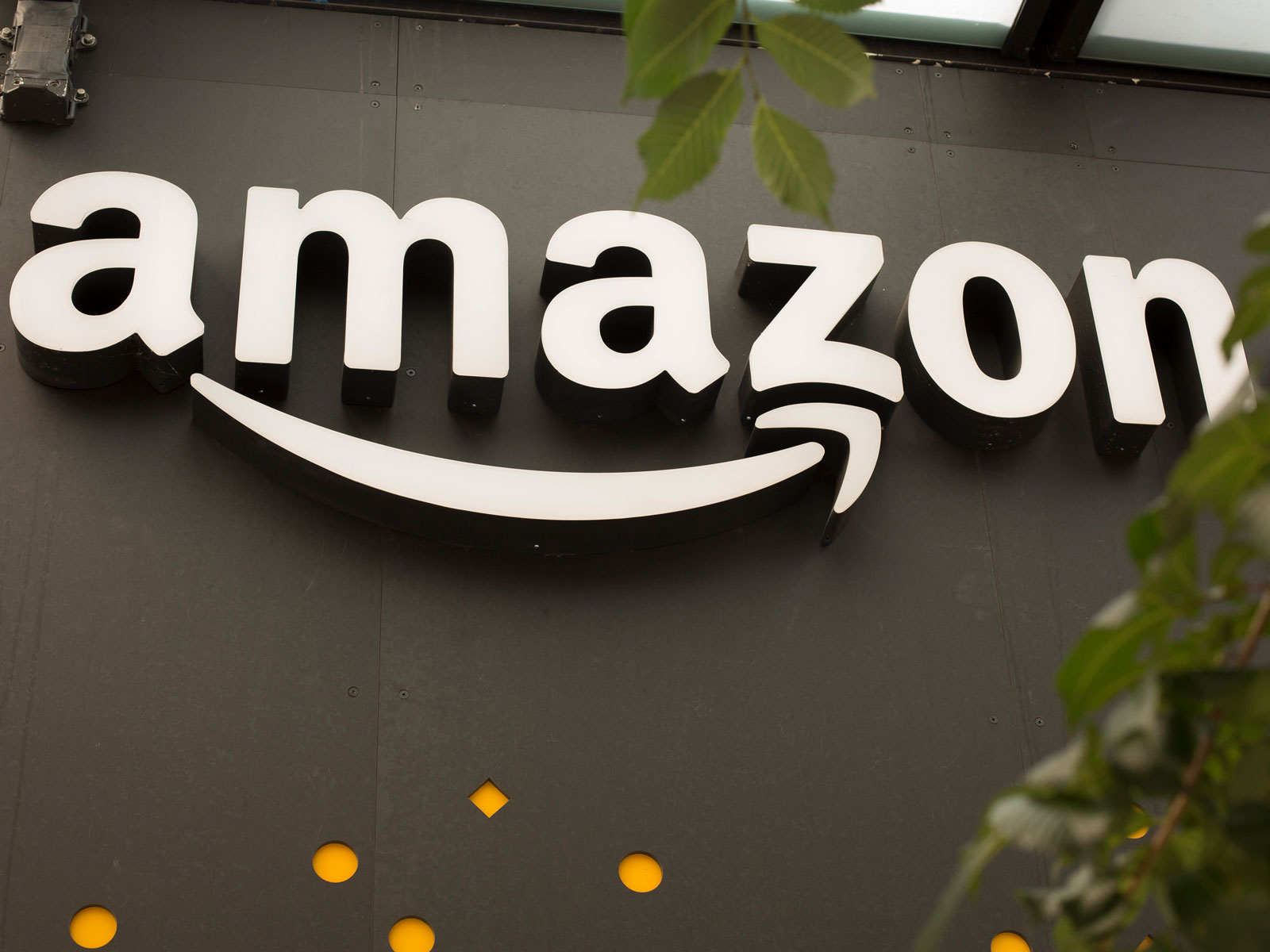 Is Amazon Testing Yet Another Grocery Store Concept in Washington D.C.?