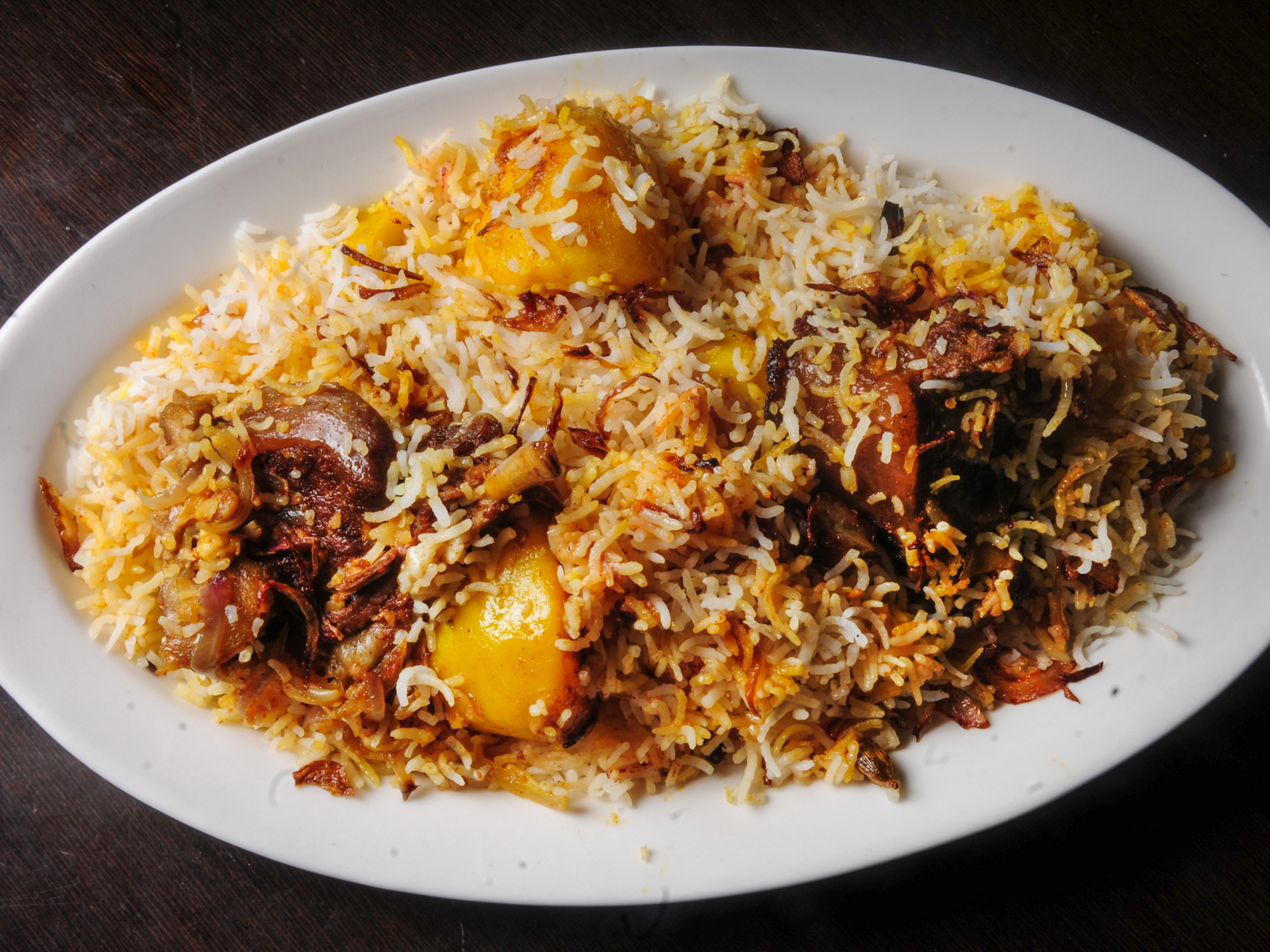 Biryani Supper Club