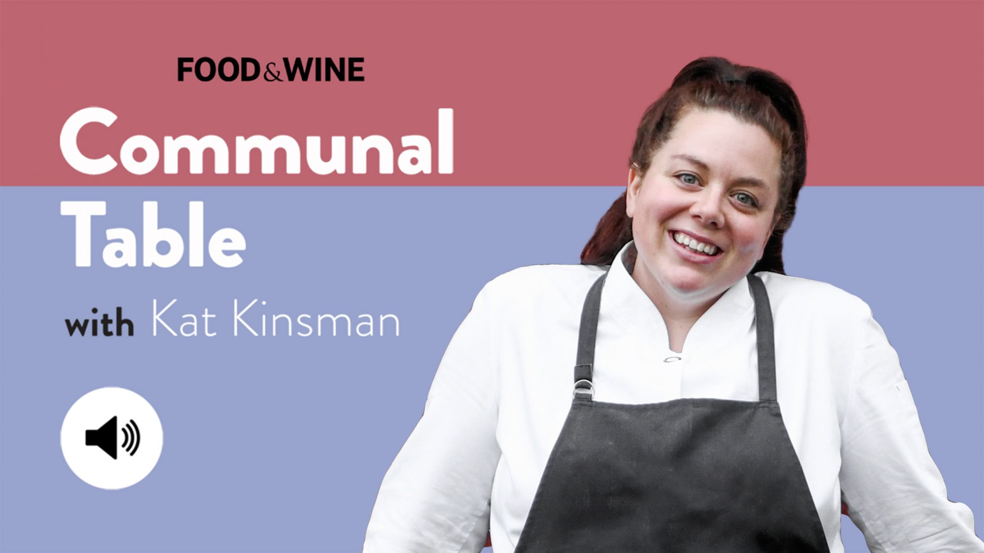 Communal Table Podcast: Cassidee Dabney