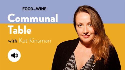 Communal Table Podcast featuring Trish Nelson