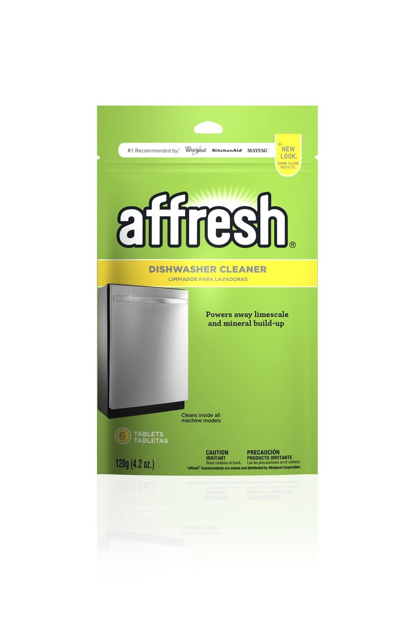 For Your Dishwasher
