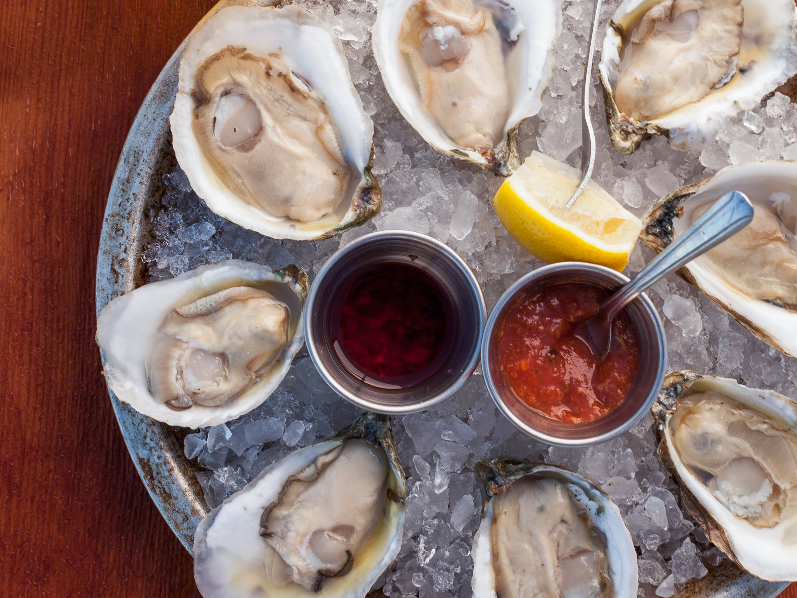 How to Talk About Oysters Like You Know What You're Talking About