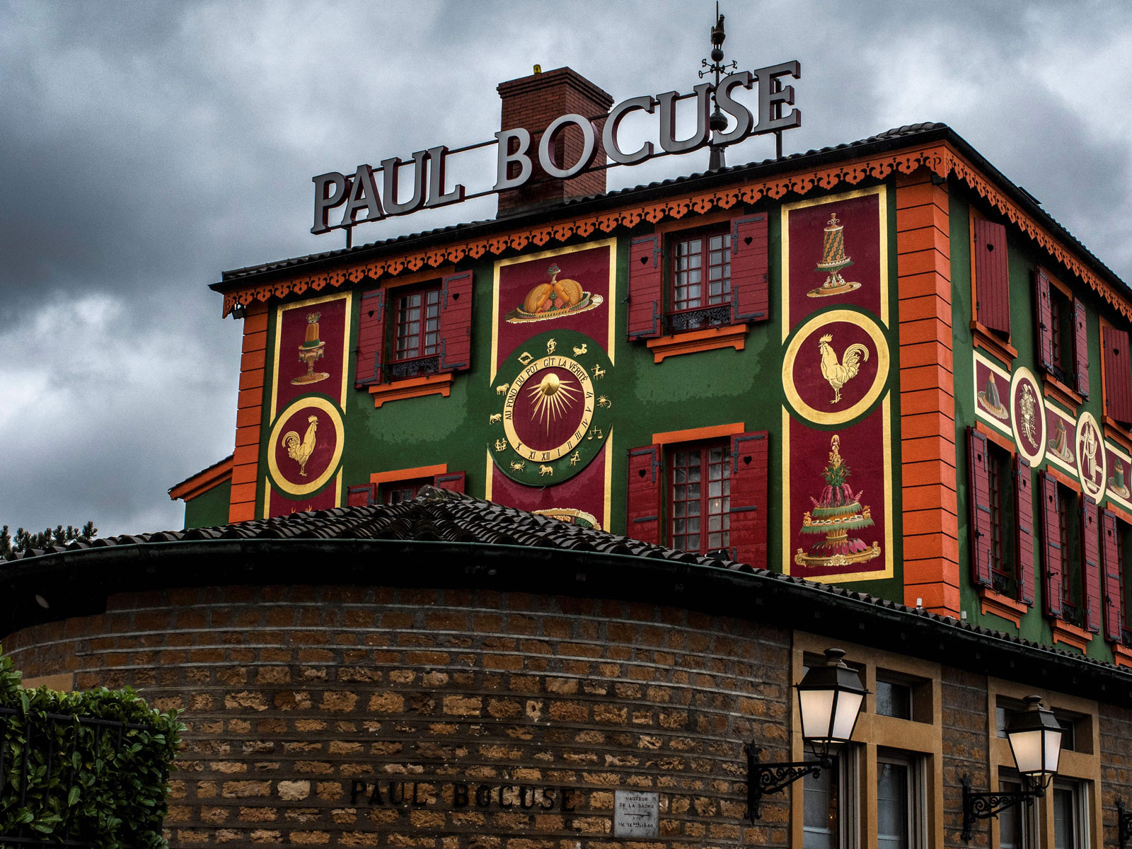 Paul Bocuse's Iconic Restaurant Loses Three-Star Michelin Rating for First Time in 55 Years