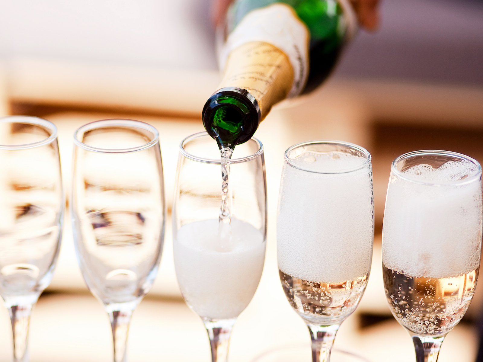 Does Prosecco Refer to the Region or Just the Grape?